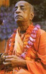Шрила Прабхупада — наш единственный гуру, которому мы поклоняемся