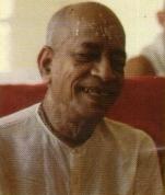 Возвращение к Шриле Прабхупаде, истинному дикша-гуру