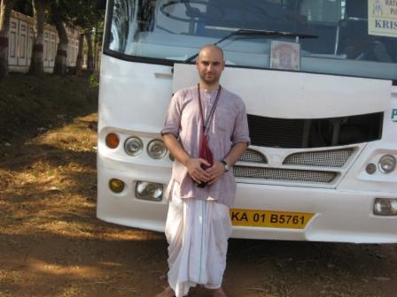 бхакта Зоки